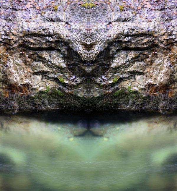 Begegnungen mit dem Reich der Steine 5