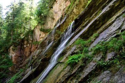 Begegnungen mit dem Reich der Steine - Alpen 8