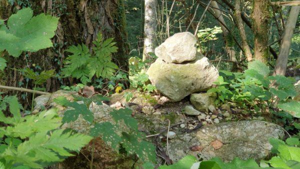 Begegnungen mit dem Reich der Steine - Wächterstein (Andere)